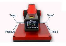 Heat Press Time and Temperature 2021 Guide with Chart