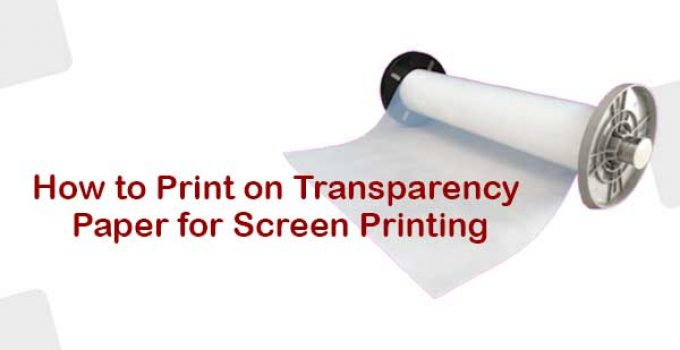 image about Printable Transparencies identify How in direction of Print upon Transparency Paper for Display Printing