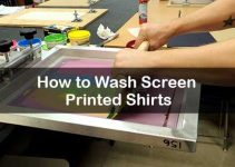 How to Wash Screen Printed Shirts- Let's Find Out