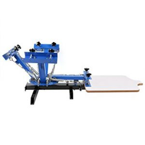 durable screen printing machine