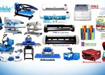 HOW TO START A PRINTING BUSINESS UNDER BUDGET
