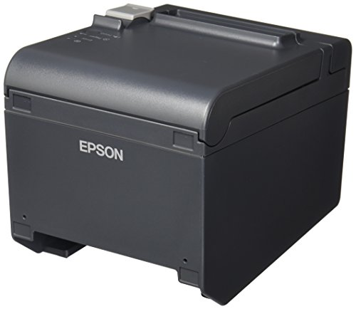 Epson readyprint t20 direct thermal printer manual
