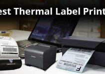 Best Thermal Label Printer For The Money: Reviews and Buying Guide 2021