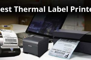 best thermal printer