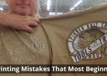 T-shirt Printing Mistakes That Most Beginner Makes