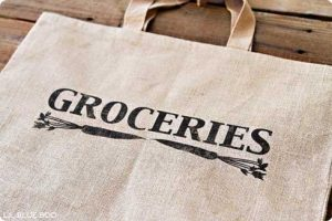 How To Print Onto Paper Bags : Details Guideline With VIDEO
