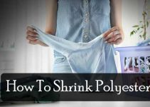 How To Shrink Polyester – The Definitive Guide 2021