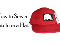 How to Sew a Patch on a Hat: Newbie Friendly Guide