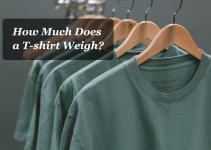 How Much Does a T-shirt Weigh?