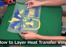 How to Layer Heat Transfer Vinyl for Dummies