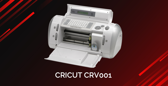 Cricut Crv001 Reviews