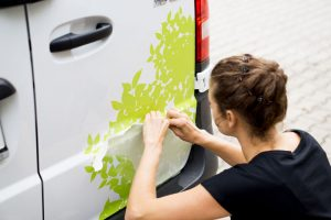 How To Make Vinyl Decals