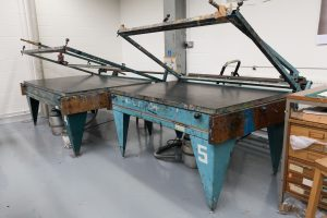 How To Build A Vacuum Table For ScreenPrinting