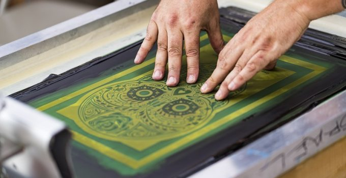 How To Make Screen Print Transfers