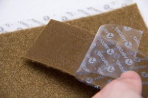 How To Attach Velcro to Fabric Without Sewing